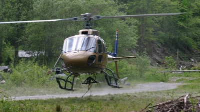 LN-ODS - Eurocopter AS 350B3 Ecureuil - Hesnes Air