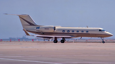 N152A - Gulfstream G-IV - Private
