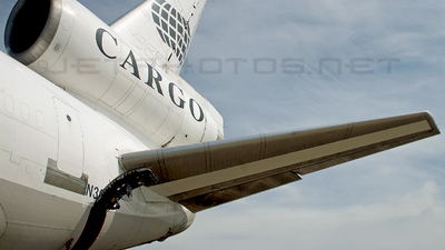 N304WL - McDonnell Douglas DC-10-30(F) - World Airways Cargo