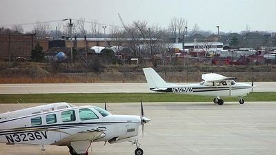 N3236V - Beechcraft A36 Bonanza - Private