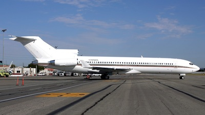 N724YS - Boeing 727-281(Adv) - Private
