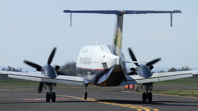 N220GL - Beech 1900D - Great Lakes Airlines