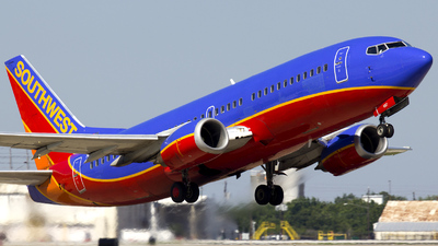 Southwest Airlines Flights From Houston Hobby