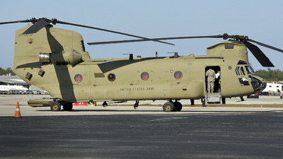 07-08737 - Boeing CH-47F Chinook - United States - US Army