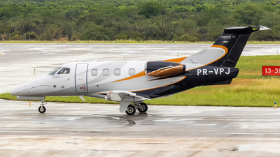 PR-VPJ - Embraer 500 Phenom 100 - Private