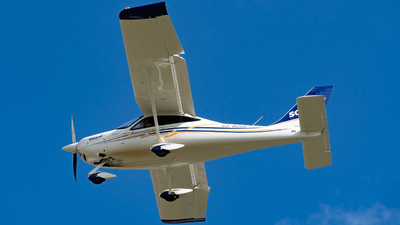 23-1600 - Tecnam P2008 - Soar Aviation