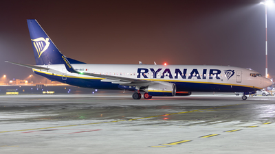 9H-QCC - Boeing 737-8AS - Malta Air (Ryanair)