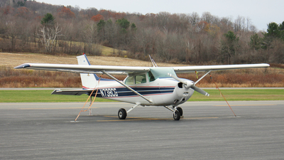 N738CG - Cessna 172N Skyhawk - Private