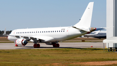 N271NA - Embraer 190-100IGW - Nordic Aviation Capital (NAC)