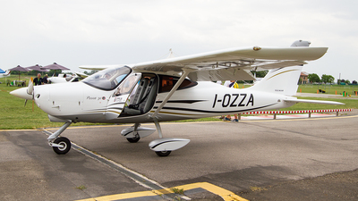 I-OZZA - Tecnam P2008 - Private