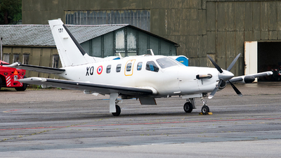 131 - Socata TBM-700 - France - Air Force