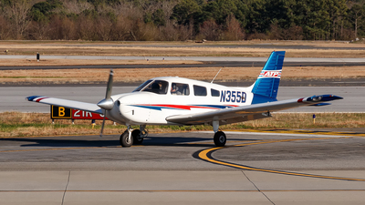 N355D - Piper PA-28-181 Archer III - Airline Transport Professionals
