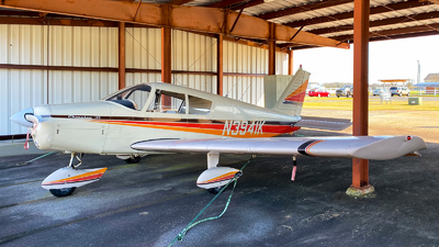 N3941K - Piper PA-28-140 Cherokee - Private