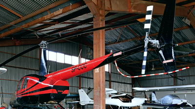 SP-CCC - Robinson R44 Raven - Private