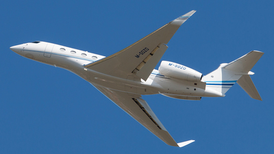 M-SOZO - Gulfstream G650ER - Private