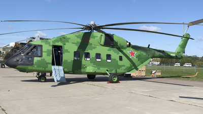 RF-04529 - Mil Mi-38T - Russia - Air Force