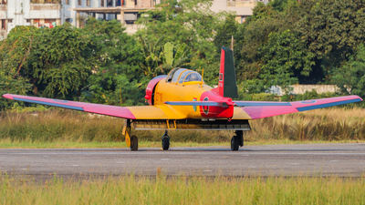 2710 - Nanchang PT-6A - Bangladesh - Air Force