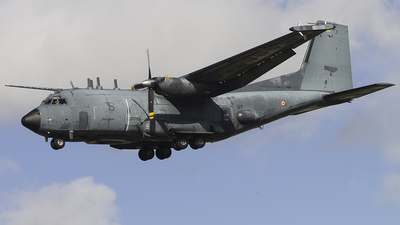 F216 - Transall C-160G - France - Air Force