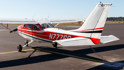 N7776G - Cessna 172L Skyhawk - Gulf Atlantic Airways