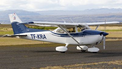 TF-KRA - Cessna 172N Skyhawk II - Private