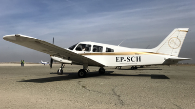 EP-SCH - Piper PA-28-161 Warrior III - Parsis Aviation 88彩票吧官网 Center (PATC)