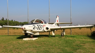 59-0327 - Cessna T-37B Tweety Bird - Turkey - Air Force