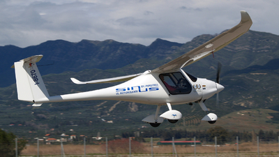 I-8670 - Pipistrel Sinus - Private