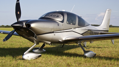 SP-INN - Cirrus SR22T-GTS G6 Carbon - Private