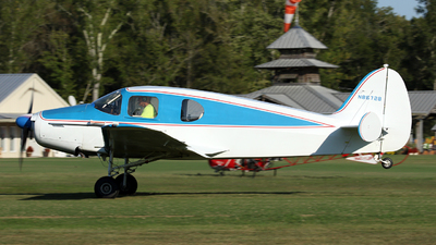 N86728 - Bellanca 14-13-2 Cruisair Senior - Private