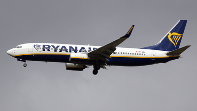 9H-QDO - Boeing 737-8AS - Malta Air (Ryanair)
