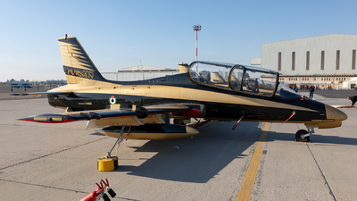 441 - Aermacchi MB-339NAT - United Arab Emirates - Air Force
