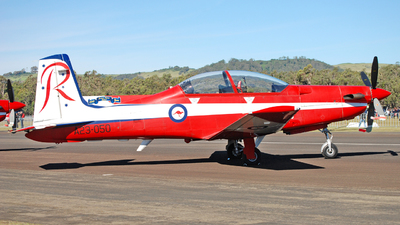 A23-050 - Pilatus PC-9A - Australia - Royal Australian Air Force (RAAF)