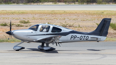 PP-OTO - Cirrus SR22 Grand - Private