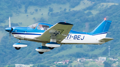 TI-BEJ - Piper PA-28-181 Archer II - CPEA Flight School