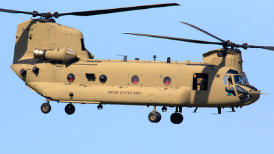 16-08210 - Boeing CH-47F Chinook - United States - US Army