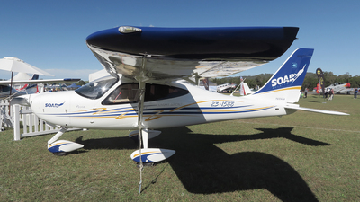23-1588 - Tecnam P2008 - Soar Aviation