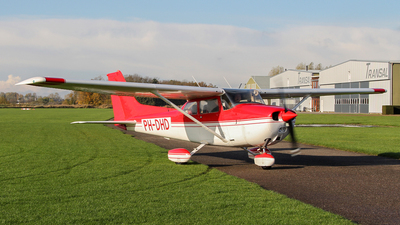 PH-DHD - Cessna 172N Skyhawk II - Private