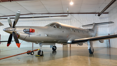 N826PA - Pilatus PC-12/47E - Private