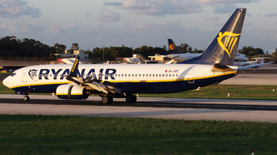 9H-QBT - Boeing 737-8AS - Malta Air (Ryanair)