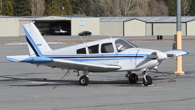 N7860W - Piper PA-28-180 Cherokee - Private