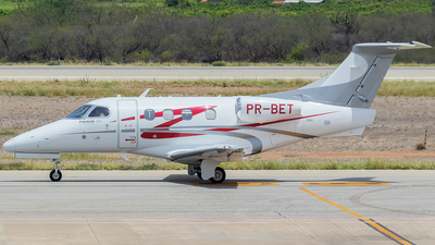 PR-BET - Embraer 500 Phenom 100 - Private