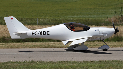 EC-XDC - Vol Mediterrani VM-1 Esqual - Private