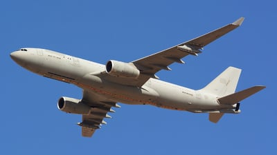 1300 - Airbus A330-243(MRTT) - United Arab Emirates - Air Force