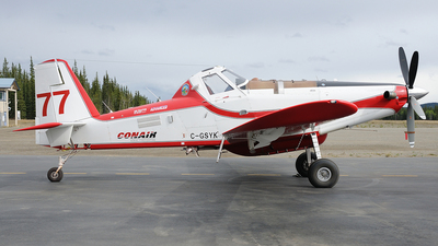 C-GSYK - Air Tractor AT-802A - Conair Aviation