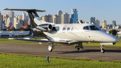 PP-EMB - Embraer 500 Phenom 100 - Private