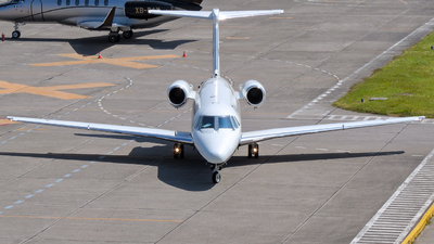 N200LH - Cessna 650 Citation III - Private