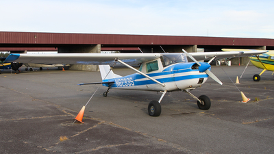 N6233S - Cessna 150G - Private