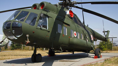 627 - Mil Mi-8 Hip - Poland - Air Force