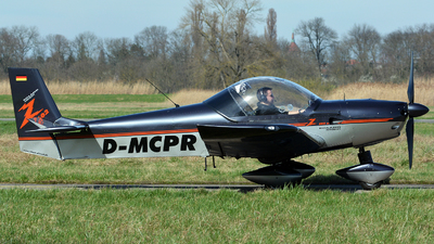D-MCPR - Roland Aircraft Z-602 - Private