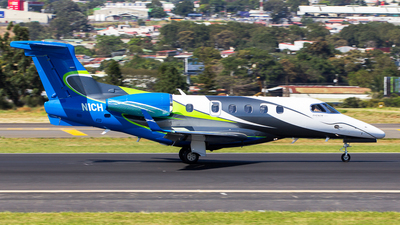 N1CH - Embraer 505 Phenom 300 - Private